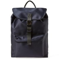 A.P.C. Maxence Backpack Blue