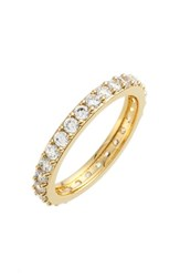 Women's Nadri Cubic Zirconia Pave Band Ring