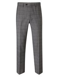 Skopes Callaghan Suit Trouser Charcoal