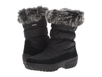 Spring Step Rolim Black Women's Cold Weather Boots