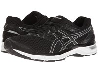 Asics Gel Excite 4 Black Onyx Silver Men's Running Shoes
