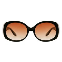 Leon Max Rounded Zyl Sunglasses