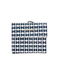 Coccinelle Wallets Dark Blue