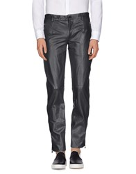 Dolce And Gabbana Trousers Casual Trousers Men Lead