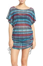 Gottex Women's Profile By Cozumel Cover Up Tunic