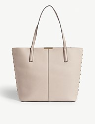 Aldo Romeu Faux Leather Tote Light Pink