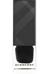 Burberry Nail Polish 299 Poppy Black