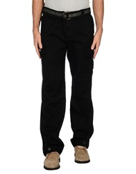 Dkny Jeans Trousers Casual Trousers Men Black