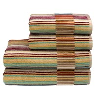Christy Supreme Capsule Stripe Towel Spice Guest