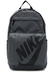 Nike Elemental Backpack Grey