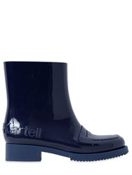 N 21 Loves Kartell 30Mm Rubber Boots