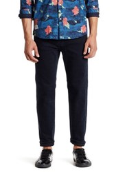 Wesc Eddy Regular Fit Jean Blue