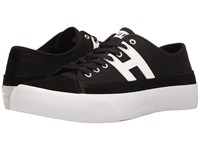 Huf Hupper 2 Lo Black White Men's Skate Shoes