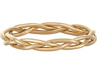 Dean Harris Woven Band 18K Yellow Gold