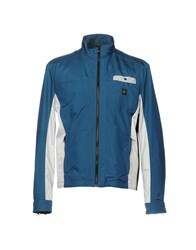 Refrigiwear Coats And Jackets Jackets Pastel Blue