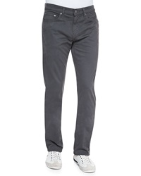 J Brand Jeans Kane Industrial Relaxed Fit Jeans Gray
