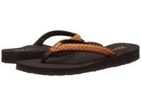 Cobian Lalati Tan Women's Sandals