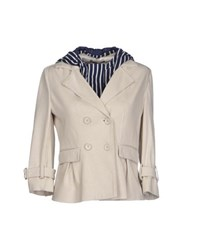 Paolo Pecora Donna Suits And Jackets Blazers Women