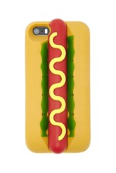Forever 21 Hot Dog Case For Iphone 6 6S Red