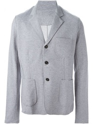 Paul And Joe 'Leandre' Blazer Grey