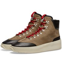 Fear Of God 6Th Collection Hiker Brown