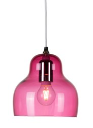 Innermost Jelly 22 Pendant Red