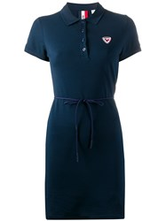 Rossignol Polo Dress 60