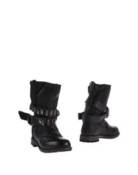 Nylo Footwear Ankle Boots Women