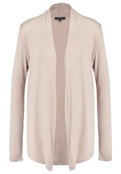 More And More Cardigan Beige