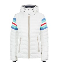 Bogner Winona Quilted Jacket Female