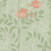 Cole And Son Nautilus Wallpaper 103 4020
