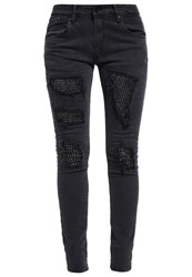 Pepe Jeans Crystal Relaxed Fit Denim Black Denim