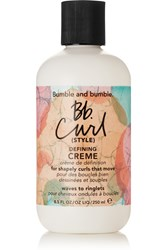 Bumble And Bumble Curl Defining Creme Colorless