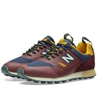 New Balance Tbtfhbn V1 Brown
