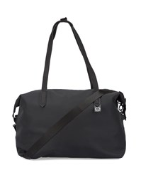 Swims Black 48 Hour Holdall