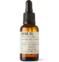 Le Labo Rose 31 Perfume Oil 30Ml White