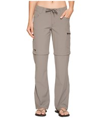 Outdoor Research Ferrosi Convertible Pants Pewter Casual Pants