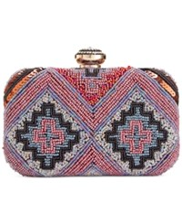 Inc International Concepts Bertha Beaded Clutch Only At Macy's Multi