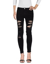 Haikure Jeans Black