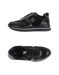 Lumberjack Footwear Low Tops And Trainers Women Black