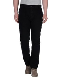 Authentic Original Vintage Style Casual Pants Black
