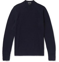 Tom Ford Cashmere Sweater Navy