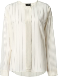 By Malene Birger 'Aline' Striped Shirt