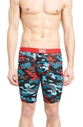 Saxx Men's Vibe Boxer Briefs
