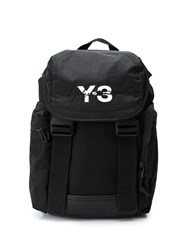 Y 3 Xs Mobility Backpack Black
