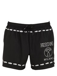 537b6cdd22a91f Men Moschino Swimwear | Trunks & Boardshorts | Nuji