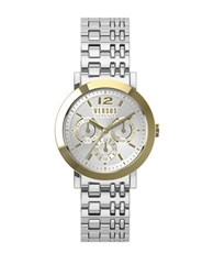 Versus By Versace Manhasset Two Tone Stainless Steel Bracelet Watch Sor080015
