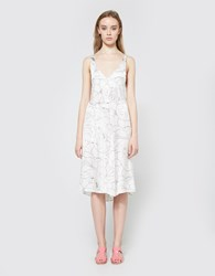 Veda Carly Dress In Line Fruit