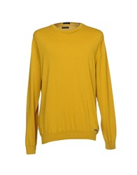 At.P. Co At.P.Co Sweaters Ocher