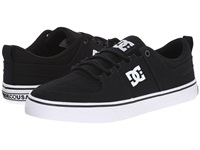 Dc Lynx Vulc Tx Black Skate Shoes